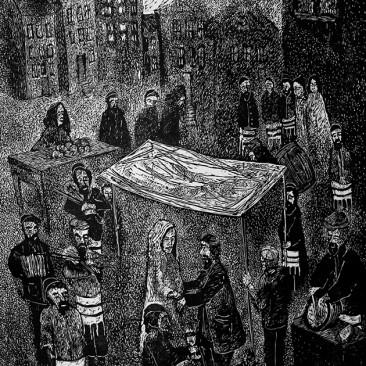 Spinoza z ulisy Rynkowej