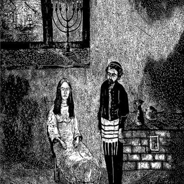 Tajbełe i jej demon