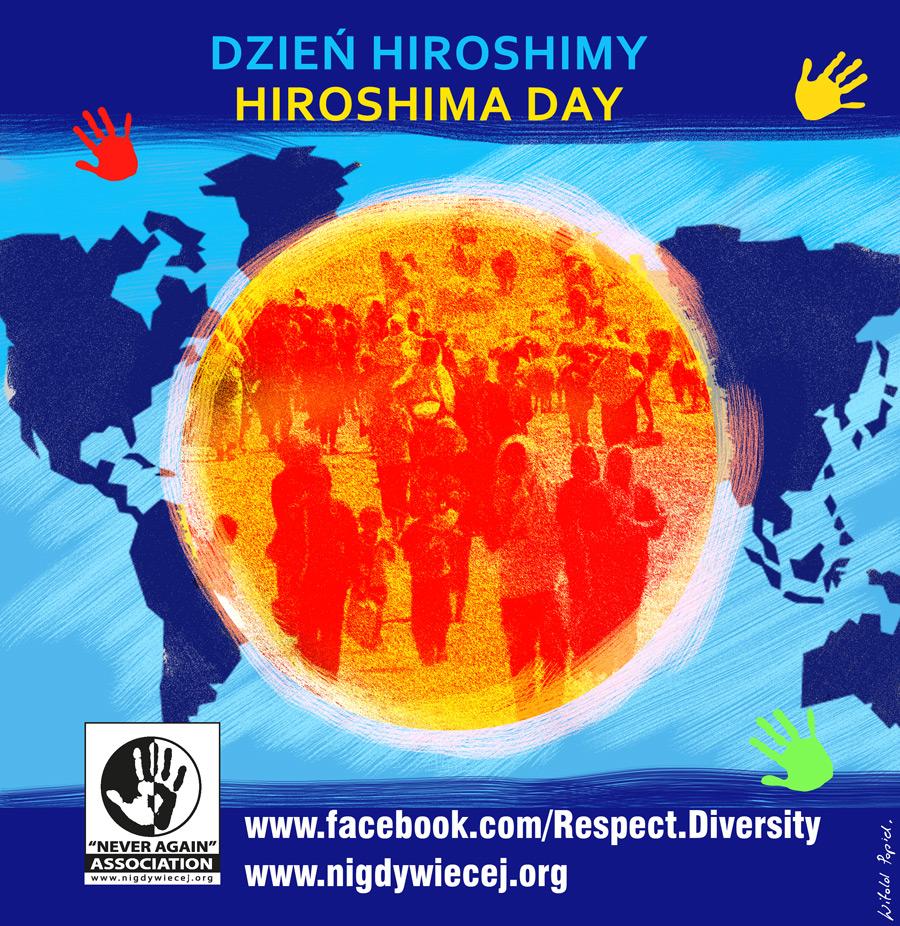 Hiroshima-Day
